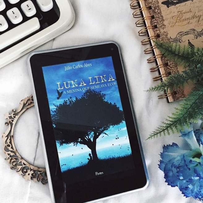 Luna-Lina_livro
