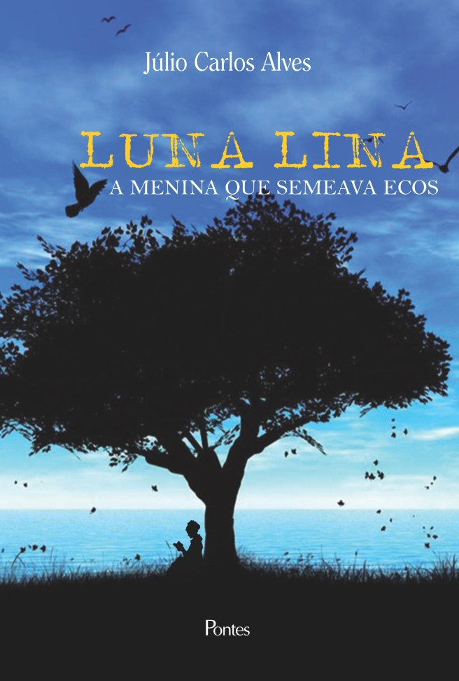 Capa Luna Lina