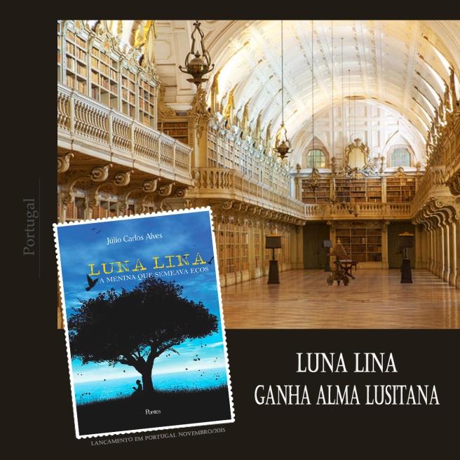 LancPortugal LUNALINA